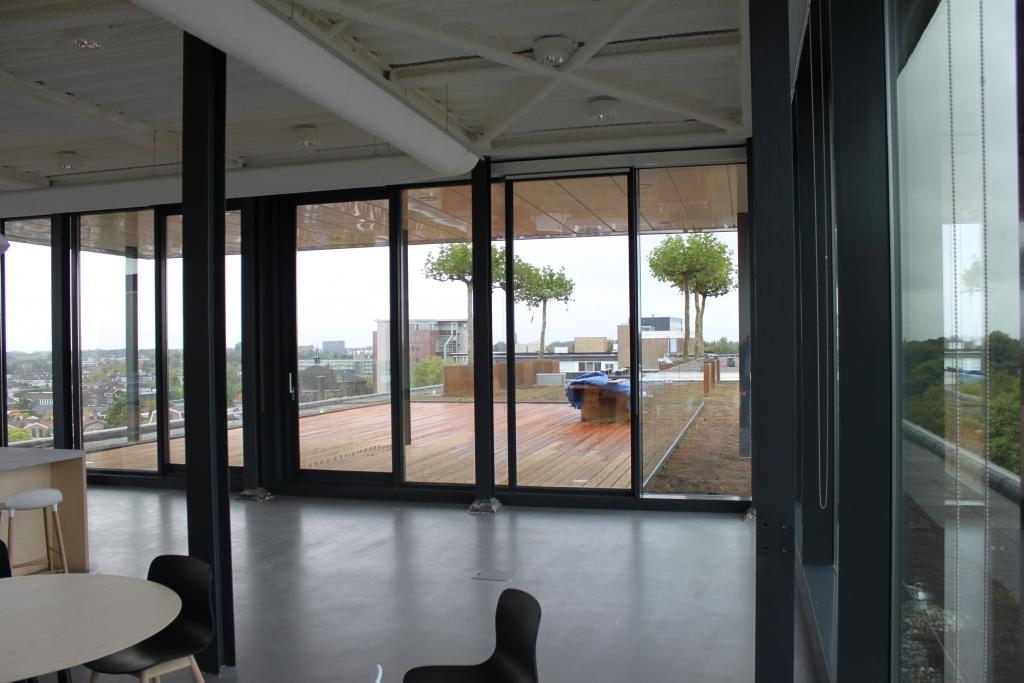 Dakopbouw post 120 Dordrecht (2)